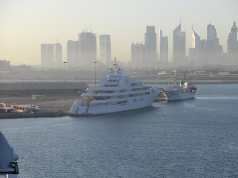 Dubai (c) Tanja
